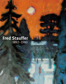 Fred Stauffer